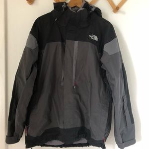 The North Face Hy-Vent vortex triclimate jacket
